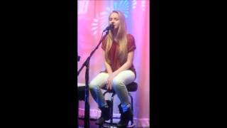 Danielle Bradbery 'A Little Bit Stronger' Pittsburgh PA