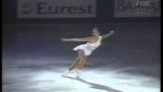 Michelle Kwan 關穎珊 (USA) - 1996 Trophée Lalique, Figure Skating, Exhibitions