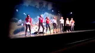 Dum Dum GAFA production dance