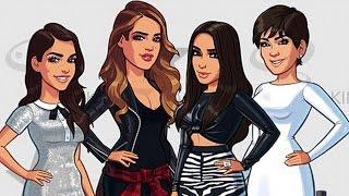 Kris Jenner Pitching ANIMATED Kardashian Cartoon?