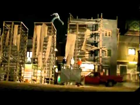 This is my stunts show-reel in movies and commercial from 2010 to 2012.