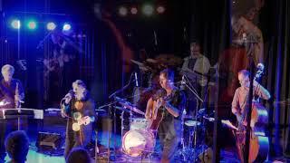 Goodbye Porkpie Hat - Joni Mitchell cover - Robin Adler & Mutts of the Planet
