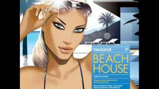 Daniel Bovie & Roy Rox (feat. Nelson) - Love Me (Hed Kandi Beach house).mp4