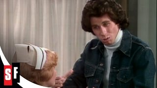 Welcome Back, Kotter (2/4) Travolta Turns on the Charm (1975)