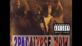 2Pac - 08 Crooked Ass Nigga