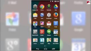 So ändern Sie Android-Standardprogramme