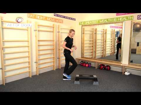 Przeszywający ból w mięśniach nóg