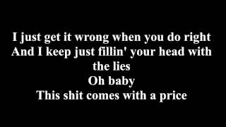Chris Brown, Tyga - Better (Lyrics)