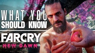 Far Cry: New Dawn - What You Should Know (+ 4K Gameplay)