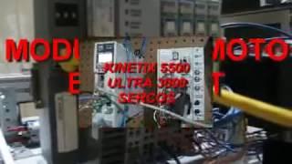 kinetix 5500 - Kênh video giải trí dành cho thiếu nhi