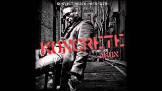 Akon - Time or Money