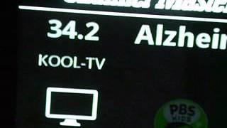 UHF-TV Willmar, MN RF-34 (KTCA-TPT 2) signal overlap interference