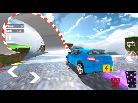 Extreme Car Stunts 2019 - Gameplay Android Game - Car Games