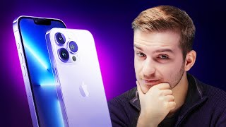 Apple iPhone 13 - Is it REALLY worth it?