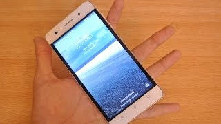 Huawei Honor 4c - Top 5 Best Features!