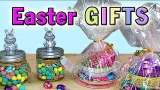Easter Crafts And Gift Ideas