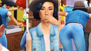 MESSING WITH MODS (Extreme Violence, Drug Dealer, & More!) // The Sims 4