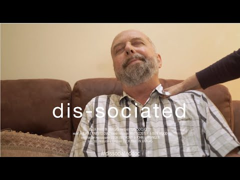 dis-sociated - The first feature documentary on dissociative seizures (NEAD, PNES)