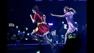 GOT7 Jinyoung & Yugyeom   Jingyeom moments - Tom & Jerry real life