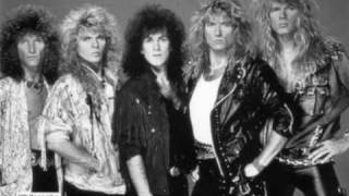 Ain't No Love in the Heart of the City – Whitesnake