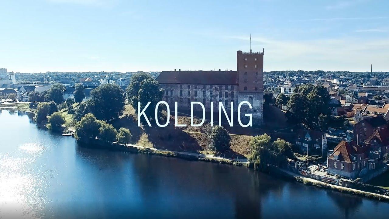 Experience Kolding