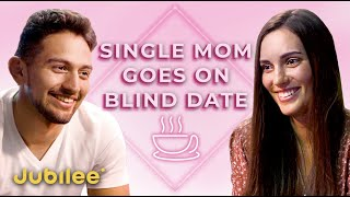 Her First Date in Years. Can a Single Mom Find Love?