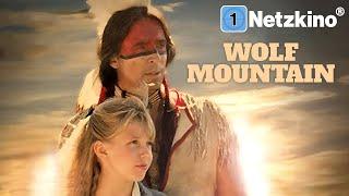 Wolf Mountain (FAMILIENFILM ganzer Film Deutsch, Filme für die ganze Familie in voller Länge sehen)