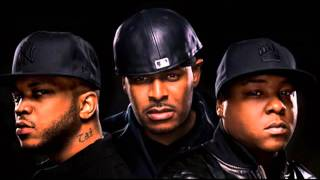 The Lox 9 Minute Freestyle On HOT 97 w/ Funk Flex [Classic Throwback HQ]