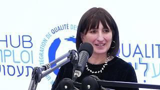 Hub#91- Conférence le 1er mars à Jérusalem sur le système bancaire israélien