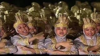 Kisruh Honor Tari Ratoh Jaroe Asian Games 2018 Belum Dibayar, Penari: Dari Awal Enggak Janjiin