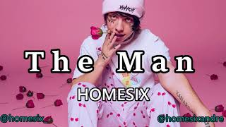 Lil Xan x Steve Cannon Type Beat 'The Man'