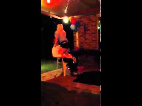 Stripper Lapdance fail - Ridiculousness 2015