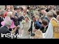 Game Of Thrones' Rose Leslie Marries Kit Harington | InStyle