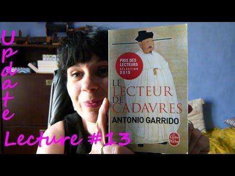 Vidéo de Antonio Garrido