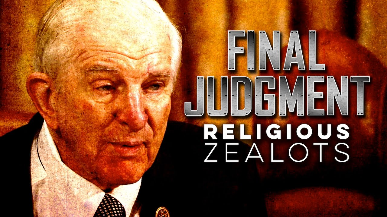 Religion In The Military. FINAL JUDGMENT thumbnail