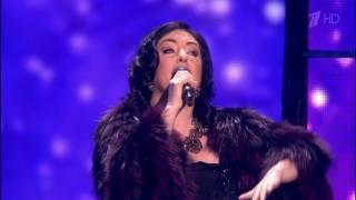 Тамара Гвердцители - По небу босиком | Премия «Шансон года-2017»