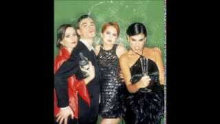 Elastica - Father Christmas (Cleopatra) [Adam Ant cover]