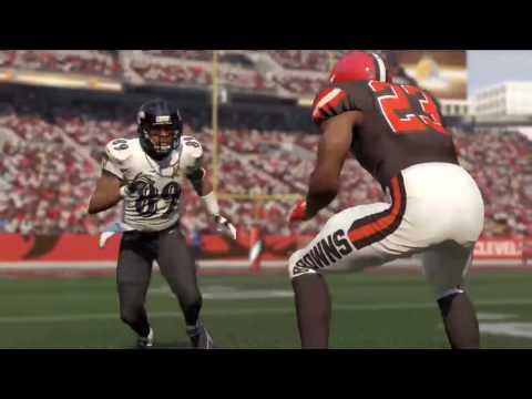 Видео № 0 из игры Madden NFL 16 (Б/У) [Xbox One]