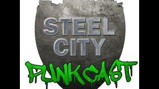 Steel City Punkcast: Episode 2