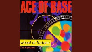 """Wheel of Fortune (7"""" Mix)"""