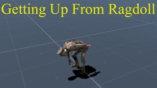 how to make a ragdoll script in unity - TH-Clip