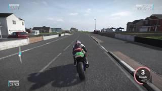 Ride 2 North West 200. Multiplayer