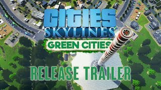 Cities Skylines Green Cities 6