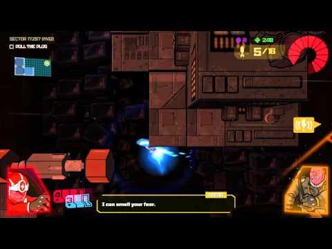 Galak-Z:The Kotaku Review