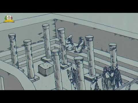 מהי המטרה של בית הכנסת?