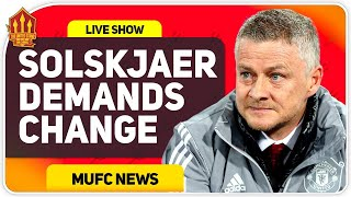 Solskjaer's Ruthless Streak! Lingard Transfer Chase! Man Utd News Now