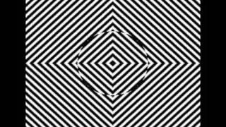 hypnotise yourself (melting walls)
