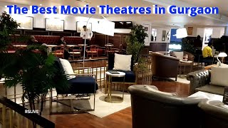 The Best Movie Theatres in Gurgaon   PVR   Ambience Mall