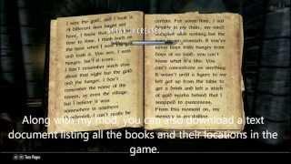 Skyrim Skill Book Overhaul Mod -MORE SKILL BOOKS-