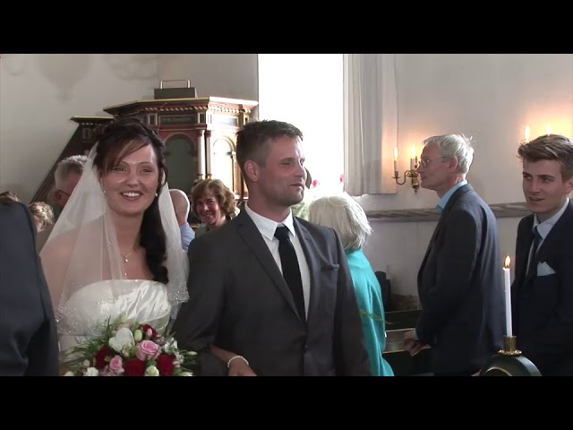 Bryllupsvielse